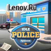 Idle Police Tycoon - Cops Game v 0.9.4 (Mod Money)