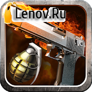 Battle Shooters: Free Shooting Games v 1.0.3 Mod (Unlimited gold coins/diamonds)