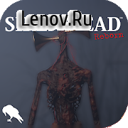Siren Head: Reborn v 1.1 Mod (Bullets)