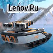 Clash of Tanks: Mech Battle v 0.4.6.1 (Mod Money)