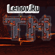 Terraria Manager v 1.3.0.34 Mod (No ads)