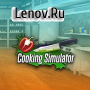Cooking Simulator Mobile: Kitchen & Cooking Game v 1.59 Mod (Unlimited Diamonds)
