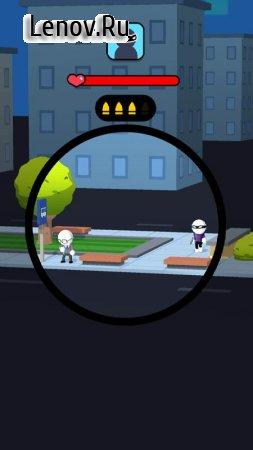 Johnny Trigger: Sniper v 1.0.12 Mod (Unlimited Money)