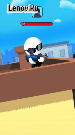 Johnny Trigger: Sniper v 1.0.9 Mod (Unlimited Money)