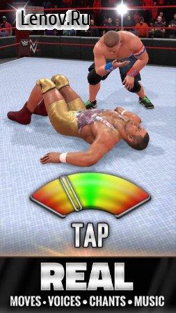 WWE Universe v 1.4.0 Mod (Free draft picks)