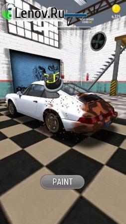 Car Mechanic v 1.0.8 (Mod Money/Unlocked)