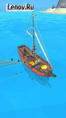Pirate Attack v 1.3.2 Mod (Free Shopping/No Ads)