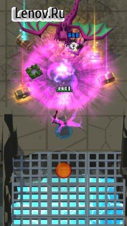 Pixel Blade Arena : Idle action RPG v 1.7.9 Mod (Free Shopping)