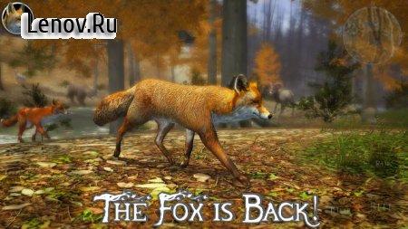 Ultimate Fox Simulator 2 v 1.2 (Menu Mod)
