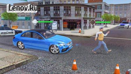 City Crime Online v 1.5.6 (Mod Money)