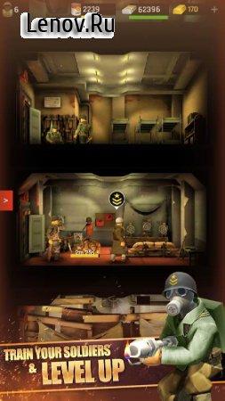 Last War: Shelter Heroes. Survival game v 1.00.124 Mod (Enemy won't attack)