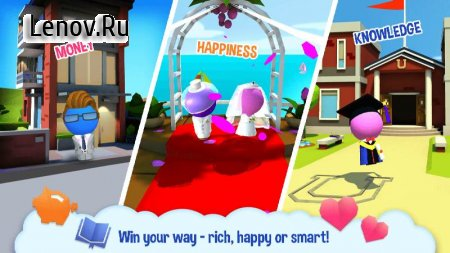 The Game of Life 2 v 0.0.27 Mod (Unlocked)