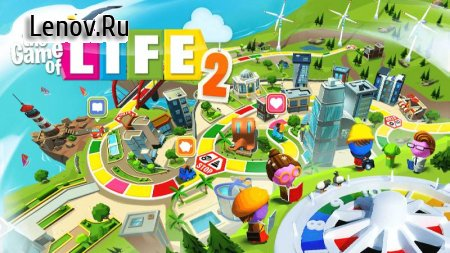 The Game of Life 2 v 0.0.17 Mod (Unlocked)