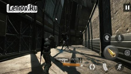 Dead Zone - Action TPS v 1.0.0 Mod (One Hit/Less Recoil/More Accuracy)