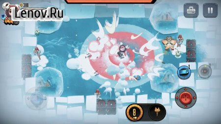 Juicy Realm v 3.1.2 (Menu mod)