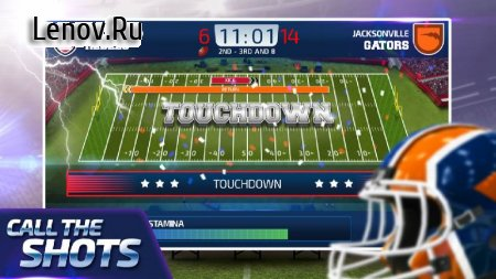 All Star Quarterback 20 - American Football Sim v 2.1.1_29 Mod (Unlimited Tokens)