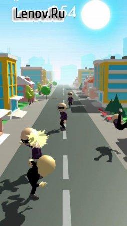 Clash Gang: Epic Beat Em v 1.1.3 (Mod Money)