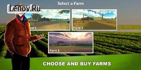 Farm & Fix Mobile v 0.9.5 (Mod Money)