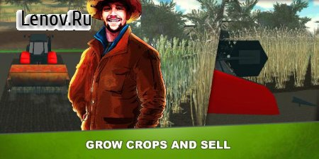 Farm & Fix Mobile v 0.9.5.200049 (Mod Money)
