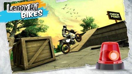 Motorbike Stunt Rider Simulator 2020 v 1.13 (Mod Money)