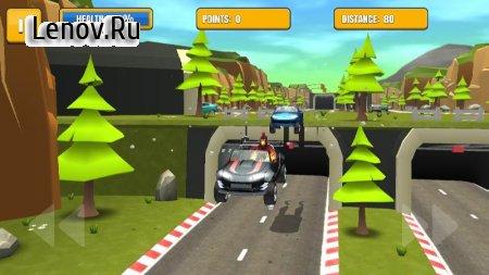 Faily Brakes 2 v 4.13 Mod (Free Shopping)