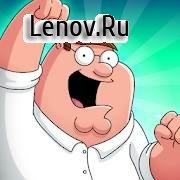 Family Guy: В Поисках Всякого v 4.1.2 Мод (свободные покупки)