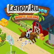 Idle Life Tycoon : Horse Racing Game v 1.2 (Mod Money)