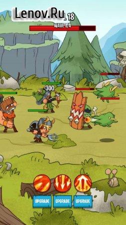 Semi Heroes 2: Endless Battle RPG Offline Game v 1.2.2 (Mod Money)