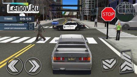 Car Games - Car Driving Simulator 2020 v 3.8 Mod (Unlimited gold coins/Nitrogen acceleration/Unlock car)