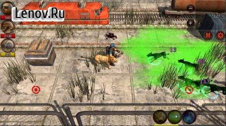Hero Shooter : Hunter Of Zombie World v 1.0.20 Mod (Unlimited Money)