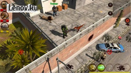 Hero Shooter : Hunter Of Zombie World v 1.0.19 Mod (Unlimited Money)