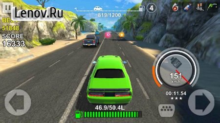 Racing Star v 0.7.3 Mod (Unlimited gold coins/diamonds)