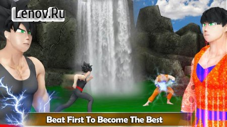 Karate king Fighting 2020: Super Kung Fu Fight v 1.8.7 Mod (Unlimited gold coins)