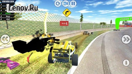 New Top Speed Formula Car Racing Games 2020 v 1.1 Mod (Unconditionally upgrade the vehicle)