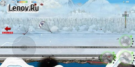 Carpet Bombing 2 v 1.08 Mod (Unlimited Money)