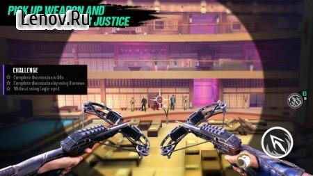 Ninja's Creed: 3D Sniper Shooting Assassin Game v 1.3.2 (Mod Money)
