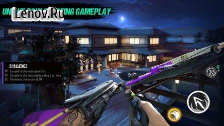 Ninja's Creed: 3D Sniper Shooting Assassin Game v 1.2.0 (Mod Money)
