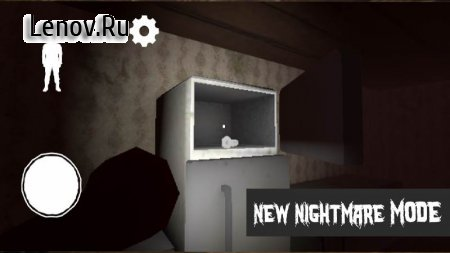Evil Officer V2 - Horror House Escape v 1.0.7 (Menu mod)