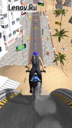 Bike Jump v 1.2.7 (Mod Money)