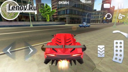 Real Car Driving Simulator 2020 v 1.0.2 (Mod Money)