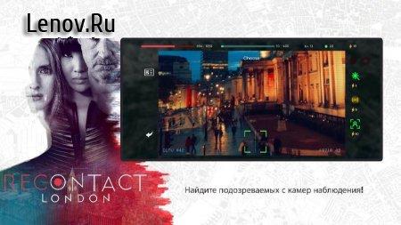 Recontact London v 1.2.3.42 (Mod Money)