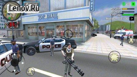 Super Miami Girl : City Dog Crime v 1.0.2 (Mod Money)