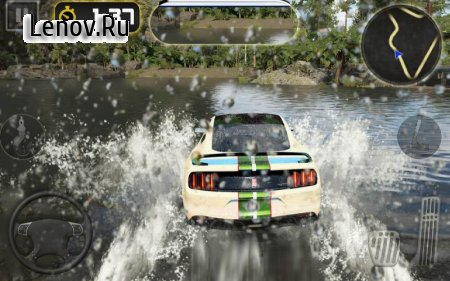 Offroad Drive : 4x4 Driving Game v 1.2.0 Mod (Buy a car unconditionally get unlimited money)