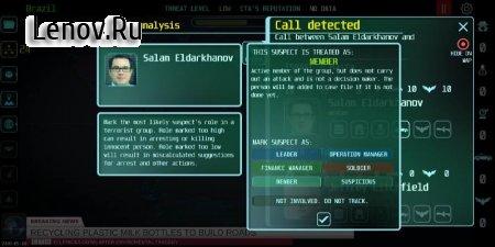 Counter Terrorist Agency v 1.6 Мод (полная версия)