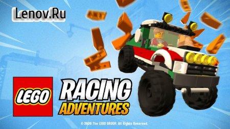 LEGO® Racing Adventures v 0.1.9 Mod (Many blocks)
