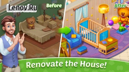 Baby Manor v 1.8.0 (Mod Money)