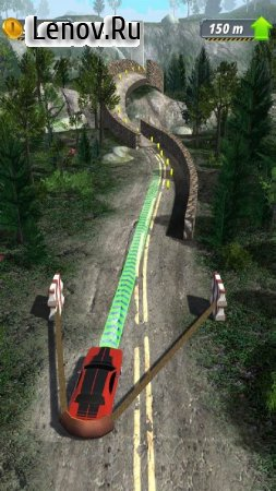 Slingshot Stunt Driver v 1.2.3.1 Mod (Upgrade cost is 0)