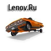 Lowriders Comeback 2: Cruising v 3.3.3 Мод (много денег)