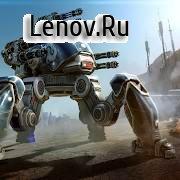 War Robots v 7.0.1 Mod (inactive bots)