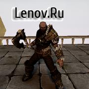 The Slayer Rpg v 3.1 Mod (A lot of souls)
